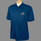 Logo - DG385 Devon & Jones Men's Dri-Fast™ Advantage™ Solid Mesh Polo