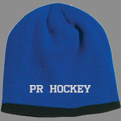PR HOCKEY - TNT - Big Accessories Knit Cap