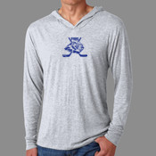 5_5IN Flock - N6021 Next Level Unisex Triblend Long-Sleeve Hoodie
