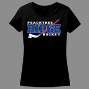 Ridge - L3930R Fruit of Loom Ladies' 5oz. 100% Heavy Cotton HD T-Shirt